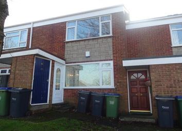 Thumbnail 1 bedroom flat to rent in Red Lion Close, Tividale, Oldbury