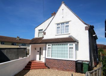 Thumbnail 3 bedroom detached house for sale in Priory Road, Weston-Super-Mare