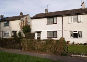 Thumbnail 2 bed semi-detached house for sale in Millbrook, Southampton, Hampshire