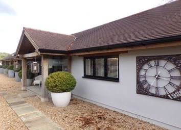 Thumbnail 2 bed detached bungalow to rent in Turners Hill Road, Worth, Crawley
