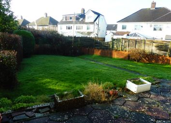 Thumbnail 3 bedroom property to rent in Heol Y Gors, Whitchurch, Cardiff