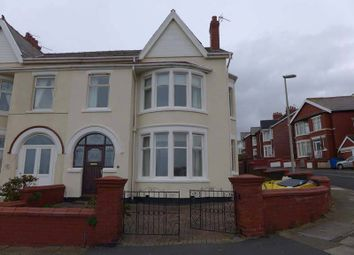 Thumbnail 4 bed semi-detached house for sale in Seafield Road, Blackpool