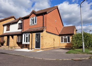 Thumbnail 2 bed end terrace house for sale in Far Furlong Close, Aylesbury