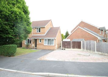 Thumbnail 4 bed detached house for sale in Broughton Tower Way, Fulwood, Preston