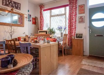Thumbnail 3 bed terraced house for sale in St. Peters Avenue, Cleethorpes