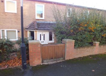 Thumbnail 4 bed terraced house for sale in Troves Close, Newcastle Upon Tyne