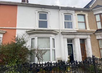 4 bed property to rent in Queen Victoria Road, Llanelli SA15