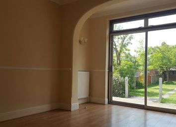 Thumbnail 4 bedroom terraced house to rent in Parkside Avenue, London