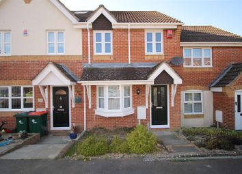 Thumbnail 2 bed terraced house for sale in Boleyn Close, Maidenbower, Crawley
