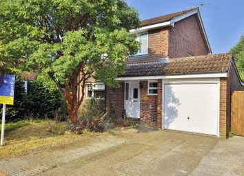 Thumbnail 4 bed detached house for sale in Wykwood, Liphook
