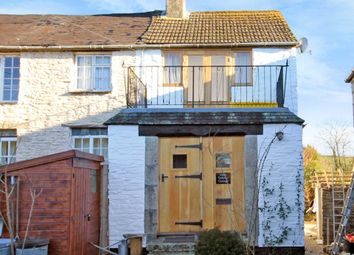 Thumbnail 1 bed end terrace house for sale in Duloe, Liskeard