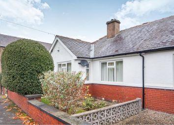 Thumbnail 2 bedroom semi-detached bungalow to rent in William Horsfall Street, Crosland Moor, Huddersfield