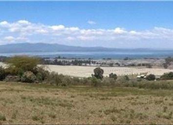 Thumbnail Land for sale in Moi South Lake Road, Naivasha, Kenya