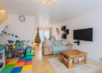 Parkview Chase, Burnham, Slough SL1. 3 bed end terrace house for sale
