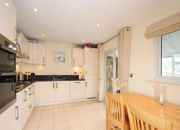 Thumbnail 4 bed property to rent in Cyrus Terrace, Pentland Way, Ickenham