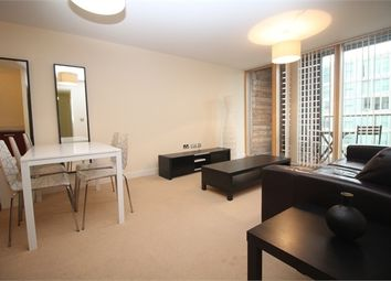 Thumbnail 2 bed flat to rent in Pearl House, Vizion, Central Milton Keynes