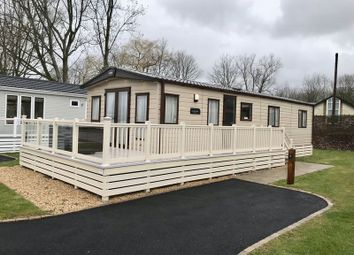 3 bed lodge for sale in Broadway Lane, South Cerney, Cirencester GL7