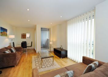 Thumbnail 1 bed flat to rent in 4 Prestons Road, London, London