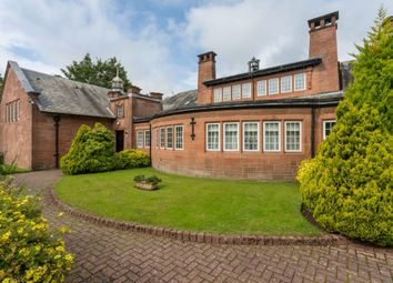 Thumbnail 2 bed flat for sale in Flat 19, The Old School House, Bridge Of Weir