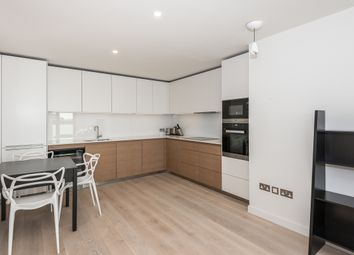 Thumbnail 1 bed flat to rent in Hollen Street, Fitzrovia, Soho, Oxford Circus