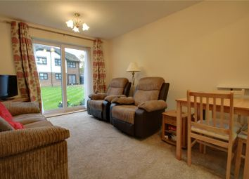 Thumbnail 2 bedroom property for sale in Pitson Close, Addlestone, Surrey