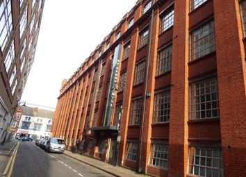 Thumbnail 2 bed flat to rent in St. Georges Mill, Wimbledon Street