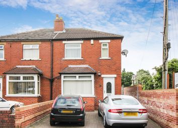 3 bed semi-detached house for sale in Cemetery Road, Heckmondwike, Wakefield WF16