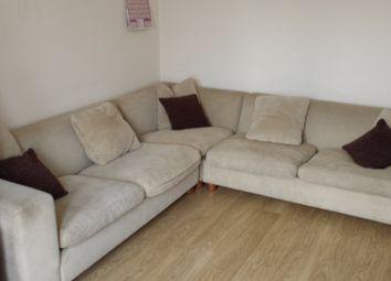 Thumbnail 1 bed flat to rent in Hegar Road, Harrow