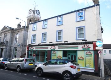 Thumbnail 3 bed flat to rent in Little Union Street, Ulverston, Cumbria