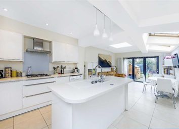 Thumbnail 3 bed end terrace house for sale in Newry Road, Twickenham
