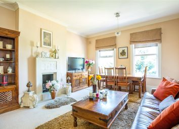 Thumbnail 3 bed flat for sale in Lansdowne Road, Finchley, London