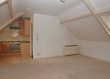 Thumbnail 1 bed flat to rent in Attic Apartment, 16 Mansell Street, St Peter Port