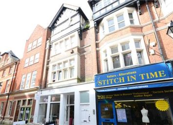 Thumbnail 2 bed flat for sale in Cross Street, Reading, Berkshire