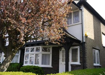 Thumbnail 3 bed property to rent in Monks Drive, Hanger Hill Garden Estate, West Acton, London