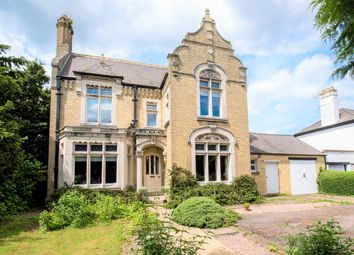 Thumbnail 4 bedroom detached house for sale in Spilsby Road, Boston
