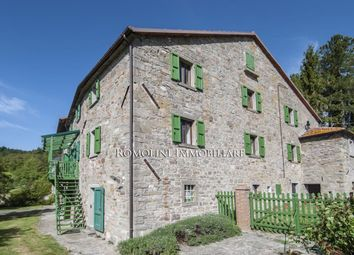 Thumbnail 8 bed country house for sale in Badia Tedalda, Tuscany, Italy