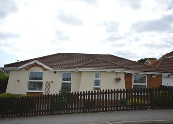 Thumbnail 3 bedroom detached bungalow for sale in Priory Ridge, Crofton, Wakefield