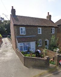 Thumbnail 2 bed semi-detached house to rent in The Street, Kent