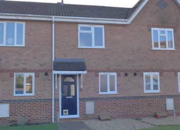 Thumbnail 2 bed terraced house to rent in Camelot Way, Gillingham