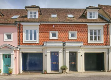 Thumbnail 4 bed town house for sale in Broad Street, Alresford