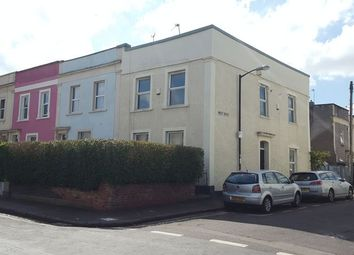 Thumbnail 4 bed shared accommodation to rent in Brook Road, Montpelier, Bristol