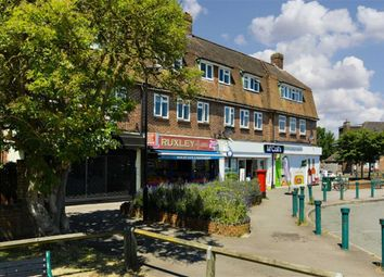 Thumbnail 2 bed flat for sale in Ruxley Lane, West Ewell, Surrey