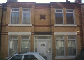Thumbnail 3 bed semi-detached house to rent in Agnes Grove, Wallasey, Wirral