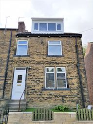 Thumbnail 4 bed terraced house for sale in Melrose Street, Bradford