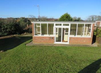 Thumbnail 2 bedroom detached bungalow for sale in Paston Road, Mundesley, Norwich