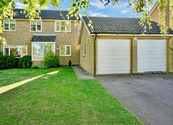 4 bed detached house for sale in Manor Way, Hail Weston, St. Neots PE19