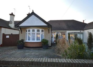 Thumbnail 3 bedroom bungalow for sale in Southend-On-Sea, Essex