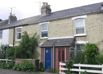 Thumbnail 2 bed property to rent in Brookfields, Cambridge