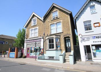 Thumbnail 2 bed flat for sale in St. Alphege Court, Oxford Street, Whitstable