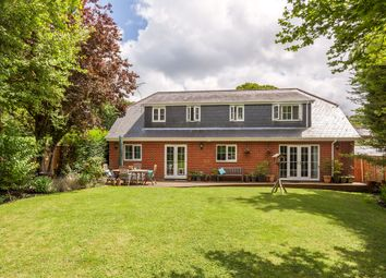 Thumbnail 6 bed detached house for sale in London Road, Waterlooville